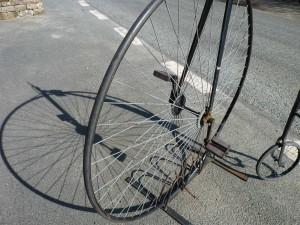 Swaledale cycling