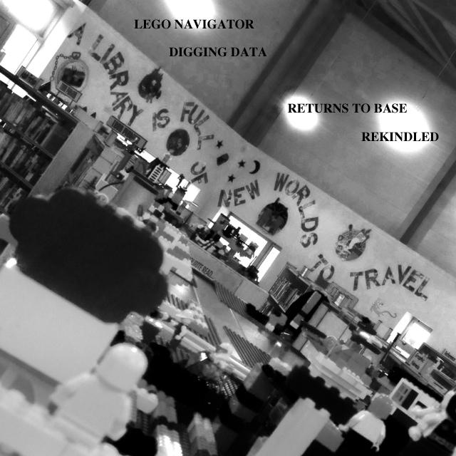 Lego Navvies